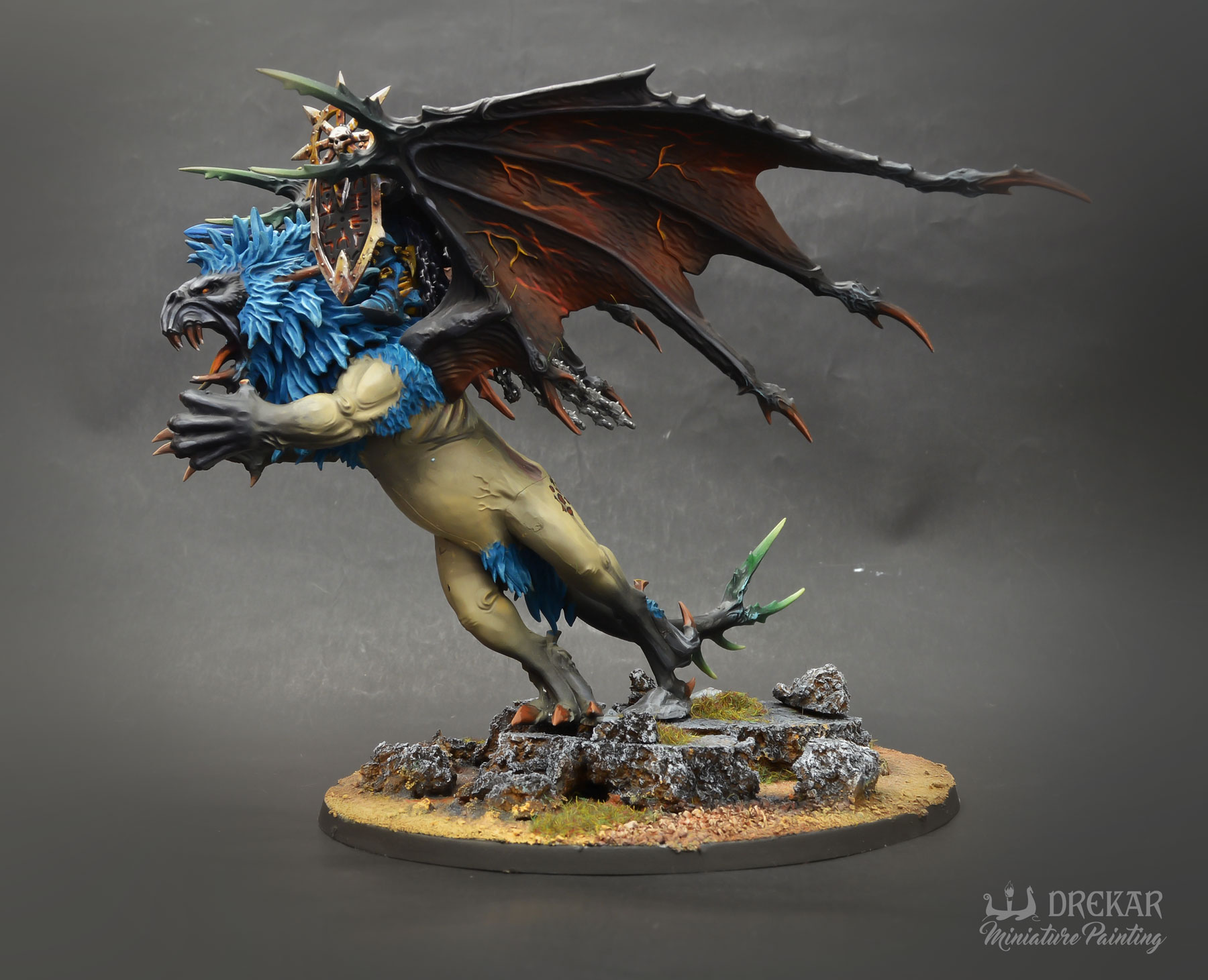 Manticore-lord-tzeentch-0021