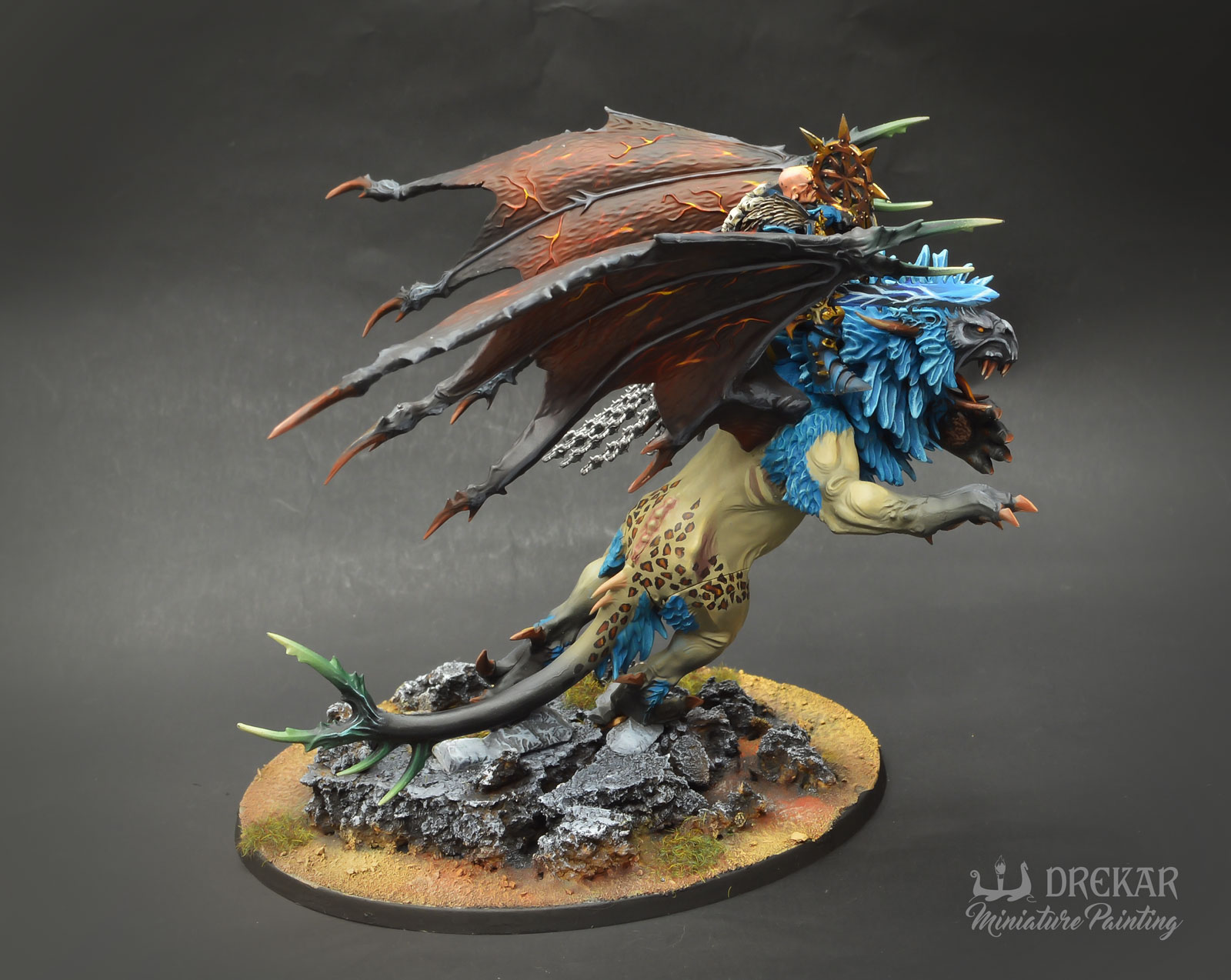 Manticore-lord-tzeentch-123