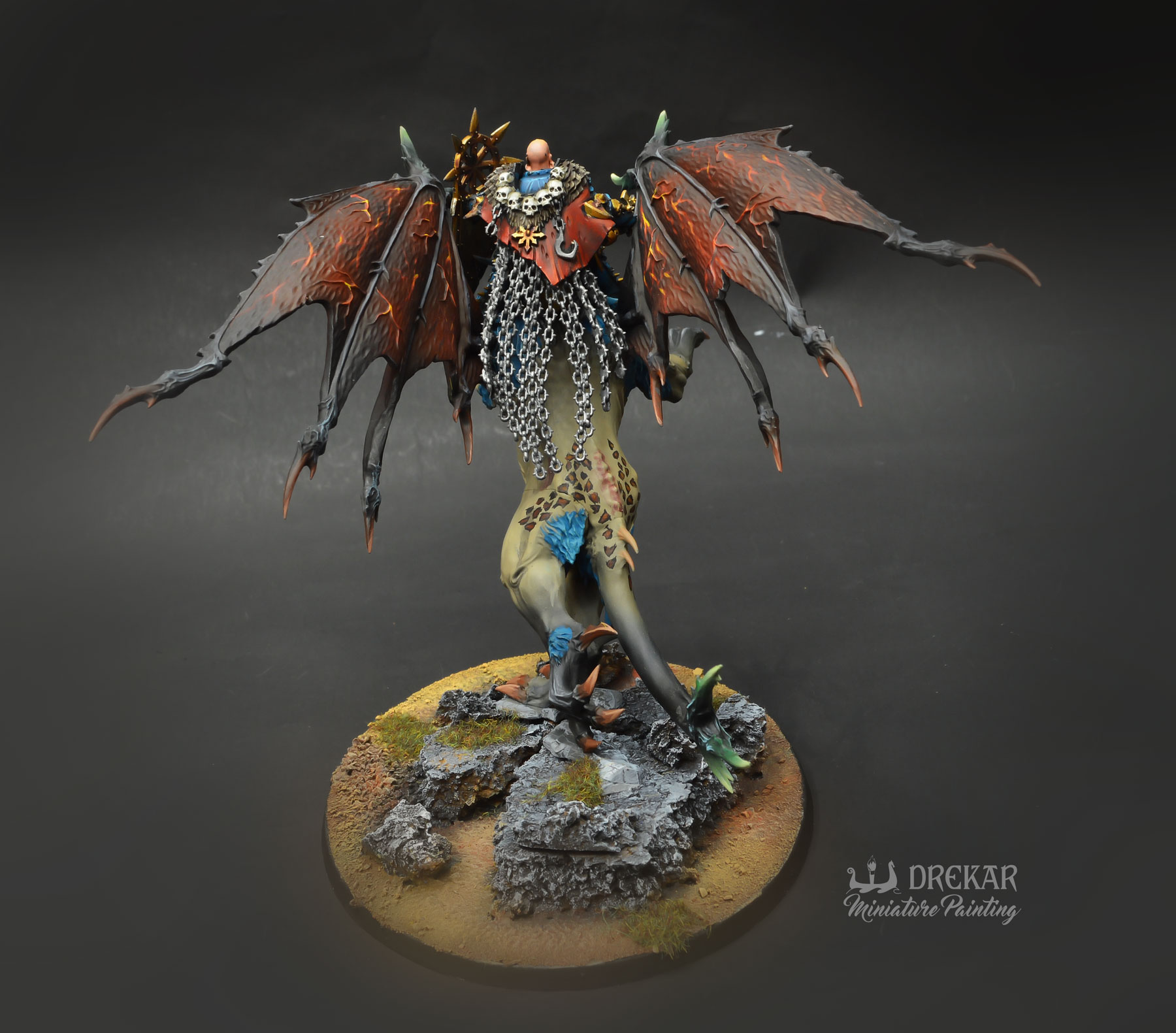 Manticore-lord-tzeentch-3