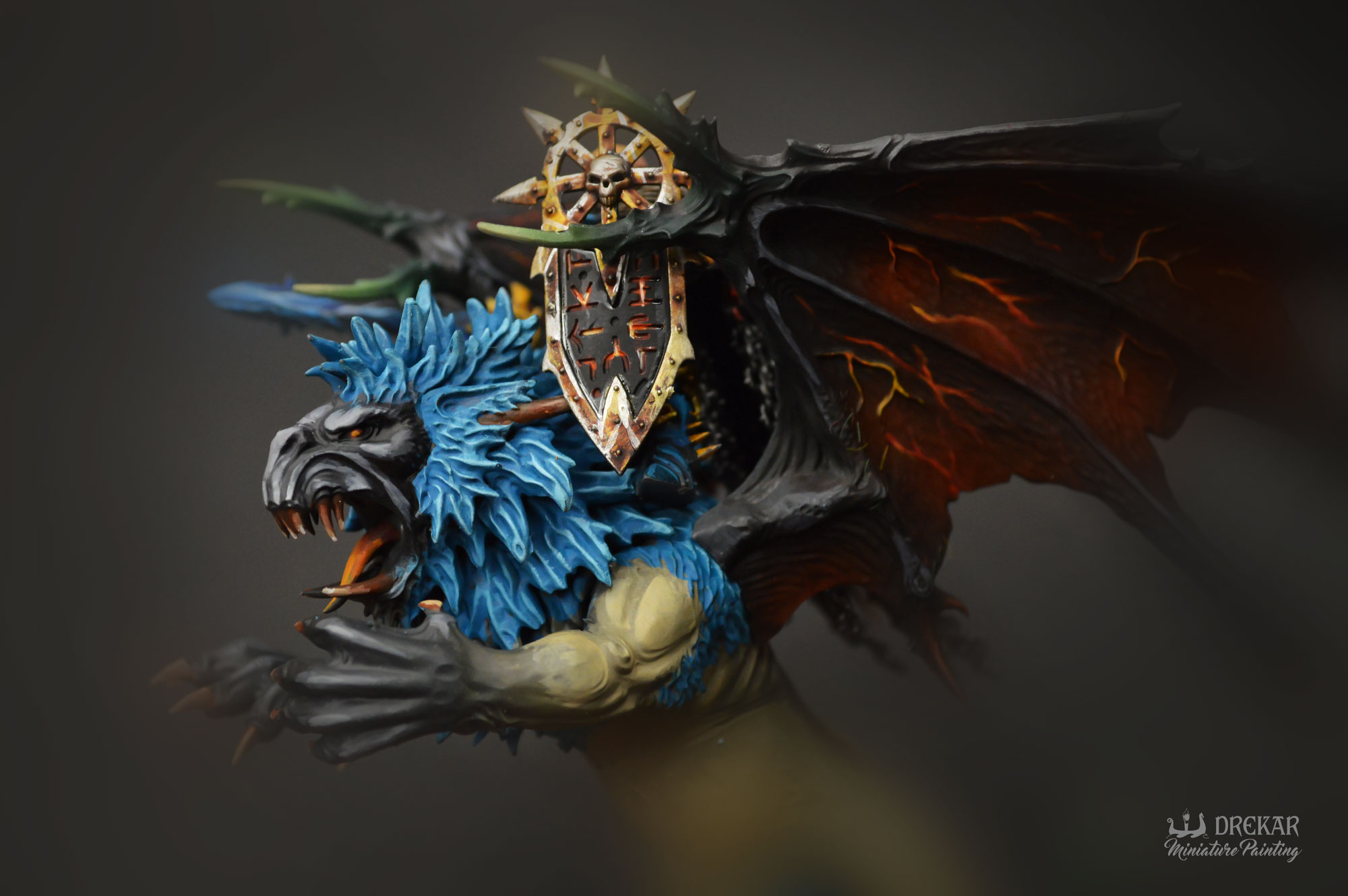 Manticore-lord-tzeentch-details2